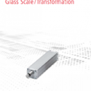Linear Encoder Glass Scale Transformation