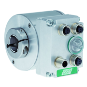 Hollow Shaft Optical ProfiNET ProfiSAFE 75 Series