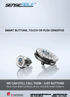 SENSEable Smart Touch Switches
