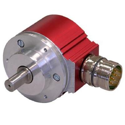 "News Release: TR Electronic Releases The ""Intelligent Incremental Rotary Encoder"""