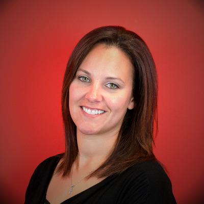 Cheri Budd - Inside Sales Account Manager