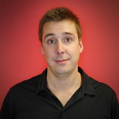 Craig Moore - Regional Sales Manager