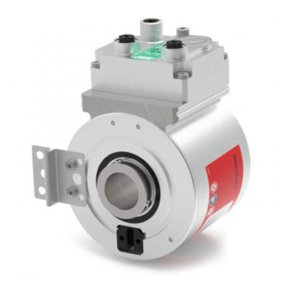 DRIVEN BY CUSTOMER DEMAND, TR RELEASES A MARKET EXCLUSIVE: THE FIRST ETHERNET IP THROUGH HOLLOW SHAFT ENCODER