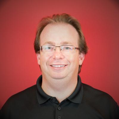 Jon Jacobs - Account Manager (VA, NC, SC, GA, FL, AL, TN, & MS)