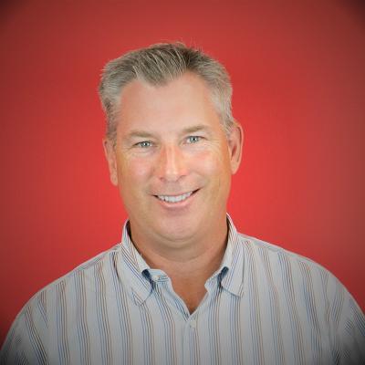 Keith Croxdale - Account Manager (MN, IA, WI, IL, MO, NE & KS)