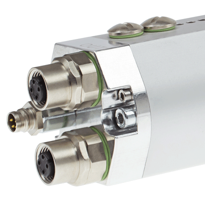 A New Generation of Linear Absolute Position Sensors