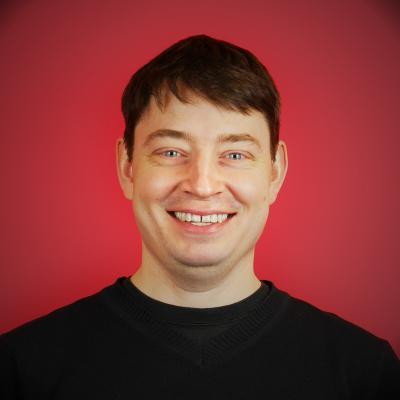 Patrick Kornmayer - Product Specialist
