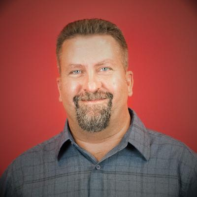 Paul Evans - Account Manager (NY, PA, WV, KY, IN, & OH)