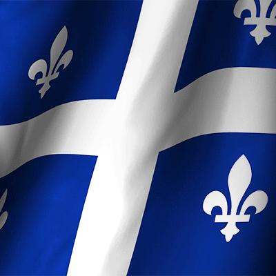 We Added a Representative in Quebec