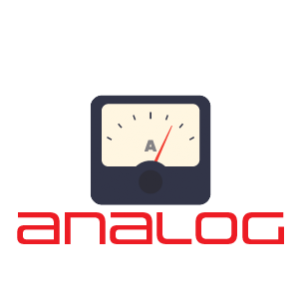 Analog Encoders Logo